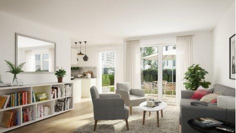 investir dans l'immobilier à Nanterre