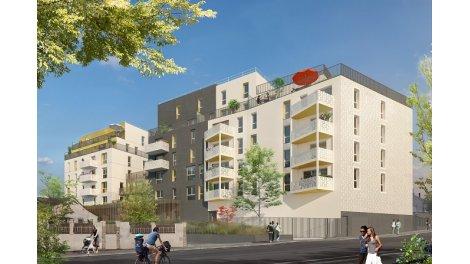 investir dans l'immobilier à Noisy-le-Sec