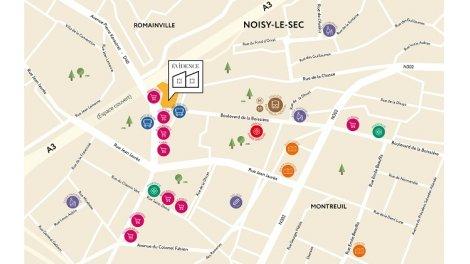 lois defiscalisation immobilière à Noisy-le-Sec