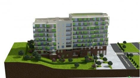 appartement neuf à Vitry-sur-Seine