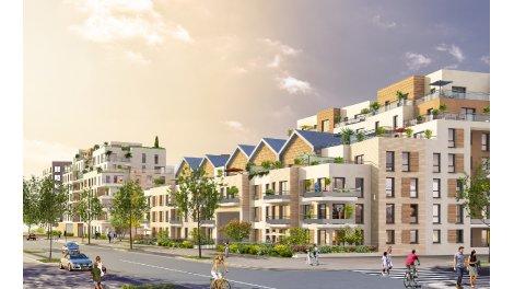 investir dans l'immobilier à Poissy