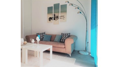 appartement neuf à Jouy-le-Moutier