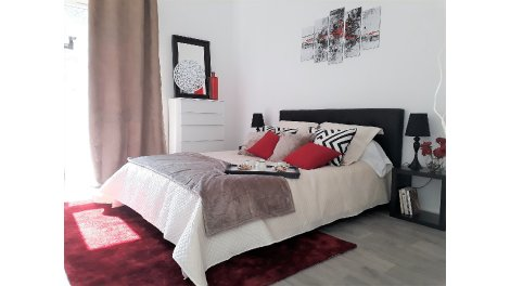 logement neuf à Jouy-le-Moutier