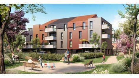 Appartement neuf Ilo Verde à Forest-sur-Marque