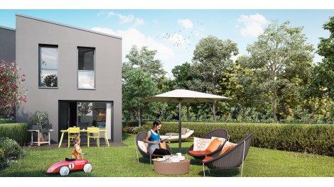 logement neuf à Forest-sur-Marque