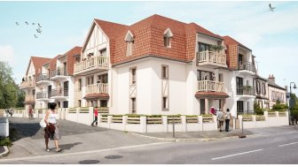 Appartements neufs Villas Saint Wary à Saint-Valery-sur-Somme