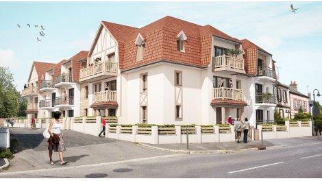 Appartement neuf Villas Saint Wary à Saint-Valery-sur-Somme