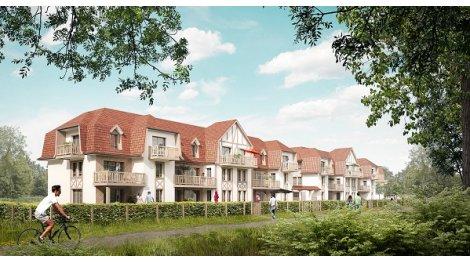 appartement neuf à Saint-Valery-sur-Somme