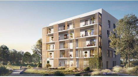 appartement neuf à Rezé
