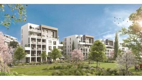 investir dans l'immobilier à Marseille 10ème