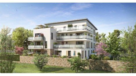 investissement immobilier à Bois-d'Arcy