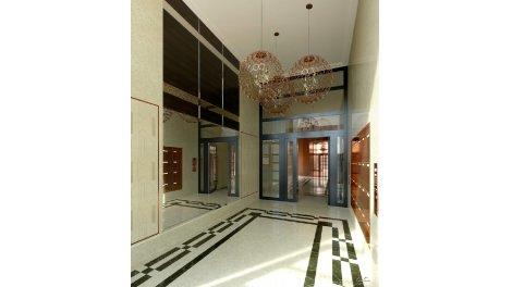 Appartement neuf 26 rue de Paris à Joinville-le-Pont