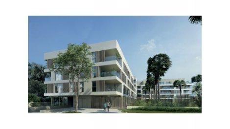 appartement neuf à Saint-Laurent-du-Var