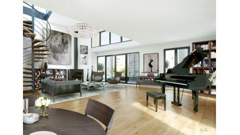 investir dans l'immobilier à Boulogne-Billancourt