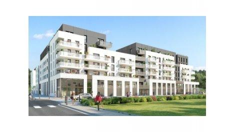 immobilier ecologique à Bussy-Saint-Georges