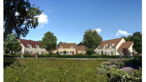 Maisons neuves Les Villas de Boisemont à Boisemont