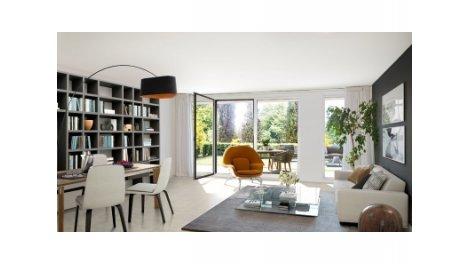 logement neuf à Montpellier