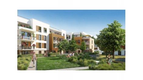immobilier ecologique à Maurepas
