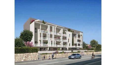 Appartement neuf 6 Impasse des Agassons à Istres
