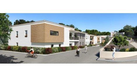 immobilier ecologique à Castelnau-le-Lez