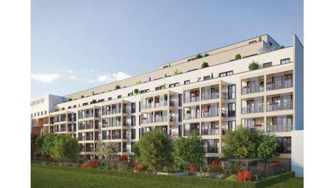 investir dans l'immobilier à Noisiel