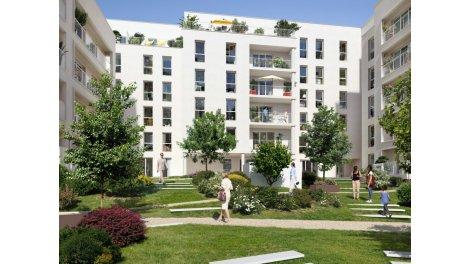 investissement immobilier à Noisiel
