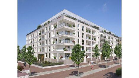 lois defiscalisation immobilière à Noisiel