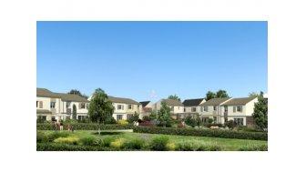 Maisons neuves Les Naturelles investissement loi Pinel à Bussy-Saint-Georges