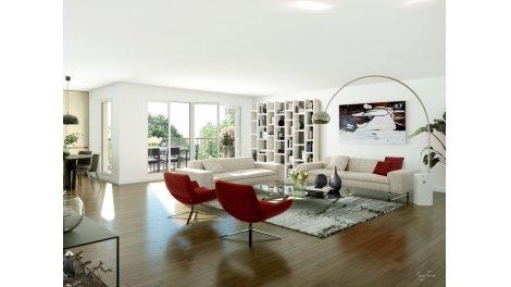 Appartement neuf Villa Azur à Sanary-sur-Mer