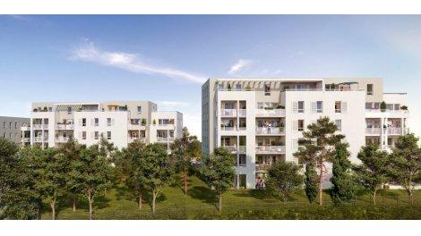 Appartement neuf Florida Park à Marseille 14ème