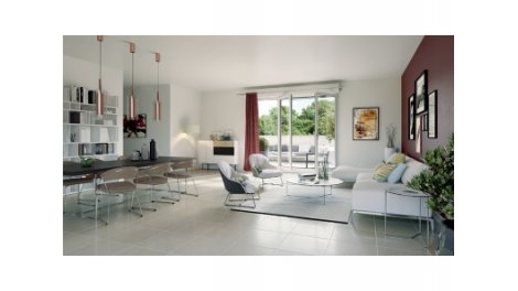 logement neuf à Castanet-Tolosan