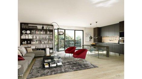 investir dans l'immobilier à Bondy