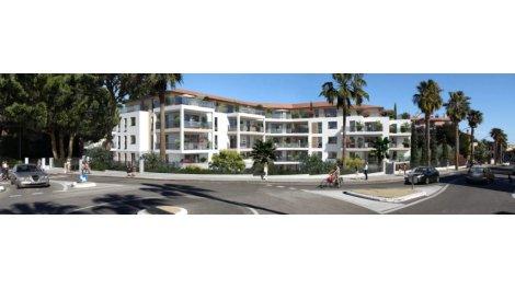 immobilier neuf à Cavalaire-sur-Mer
