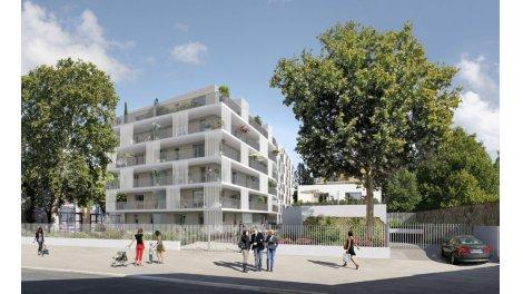 appartement neuf à Marseille 10ème