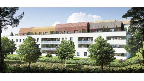 Appartement neuf Les Terrasses de Saint'O à Saint-Orens-de-Gameville
