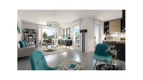 logement neuf à Marseille 13ème