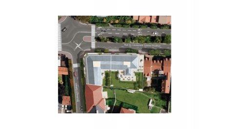 appartement neuf à Argenteuil