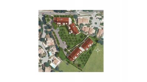 appartement neuf à Sanary-sur-Mer