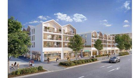 Appartement neuf Green Avenue à Garges-les-Gonesse