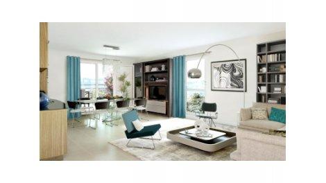 Appartement neuf Général de Gaulle à Garges-les-Gonesse
