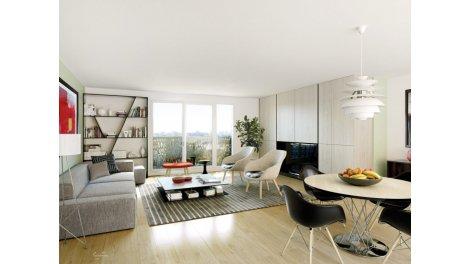 Appartement neuf Rue de la République à Port-de-Bouc