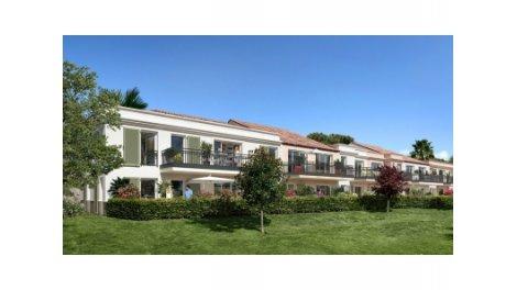 logement neuf à Gattières