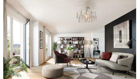 62 avenue de paris investissement immobilier neuf loi pinel villejuif. Black Bedroom Furniture Sets. Home Design Ideas