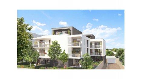 Appartement neuf Villa Opaline à Castelnau-le-Lez