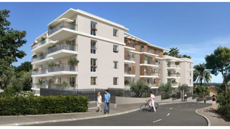 appartement neuf à Nice