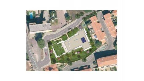 logement neuf à Nice