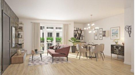 investissement immobilier à Fontenay-Aux-Roses