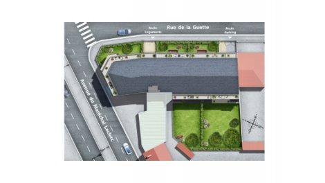 investir dans l'immobilier à Neuilly-sur-Marne