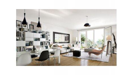 immobilier ecologique à Livry-Gargan