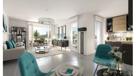Appartement neuf Rue de Landegrand à Parempuyre